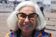 choosing an assisted living facility - smiling grandma
