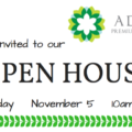 adagio san juan open house
