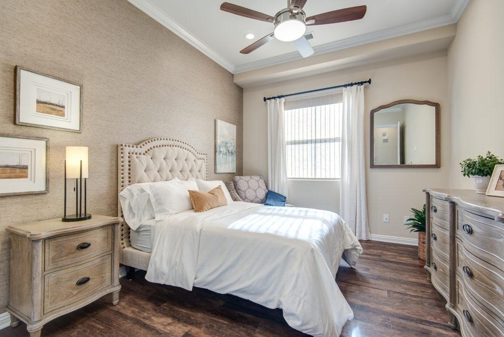 Bedroom 3a - Adagio San Juan Assisted Living Home