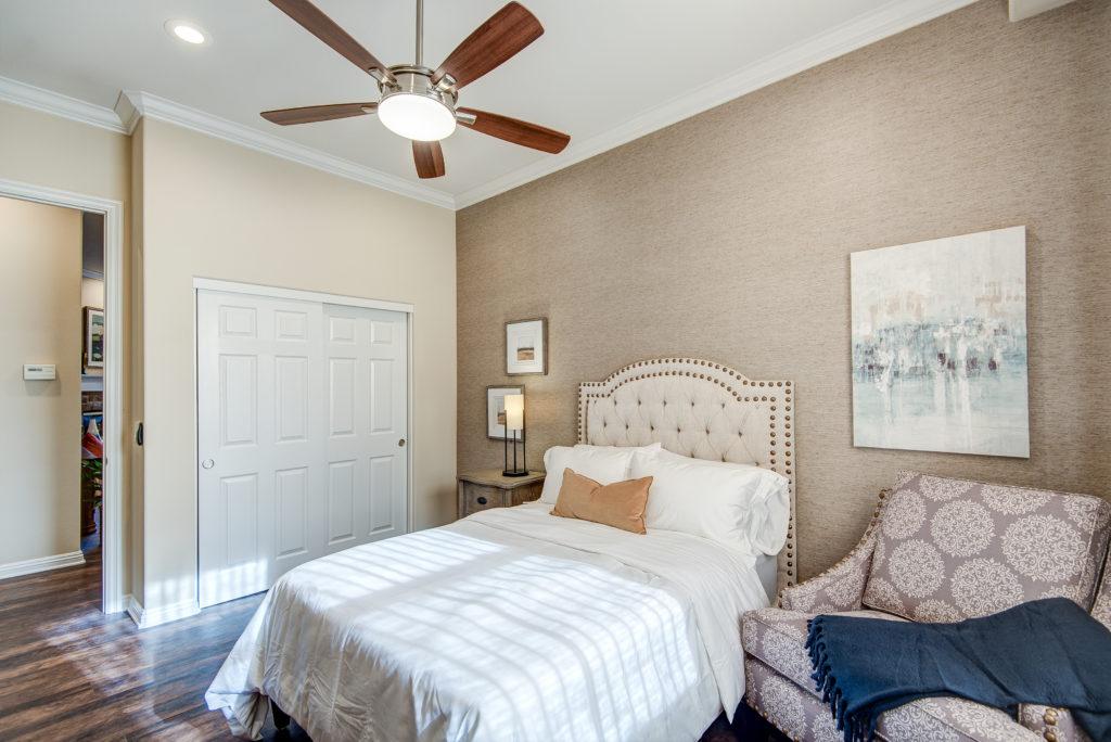 Bedroom 3b - Adagio San Juan Assisted Living Home
