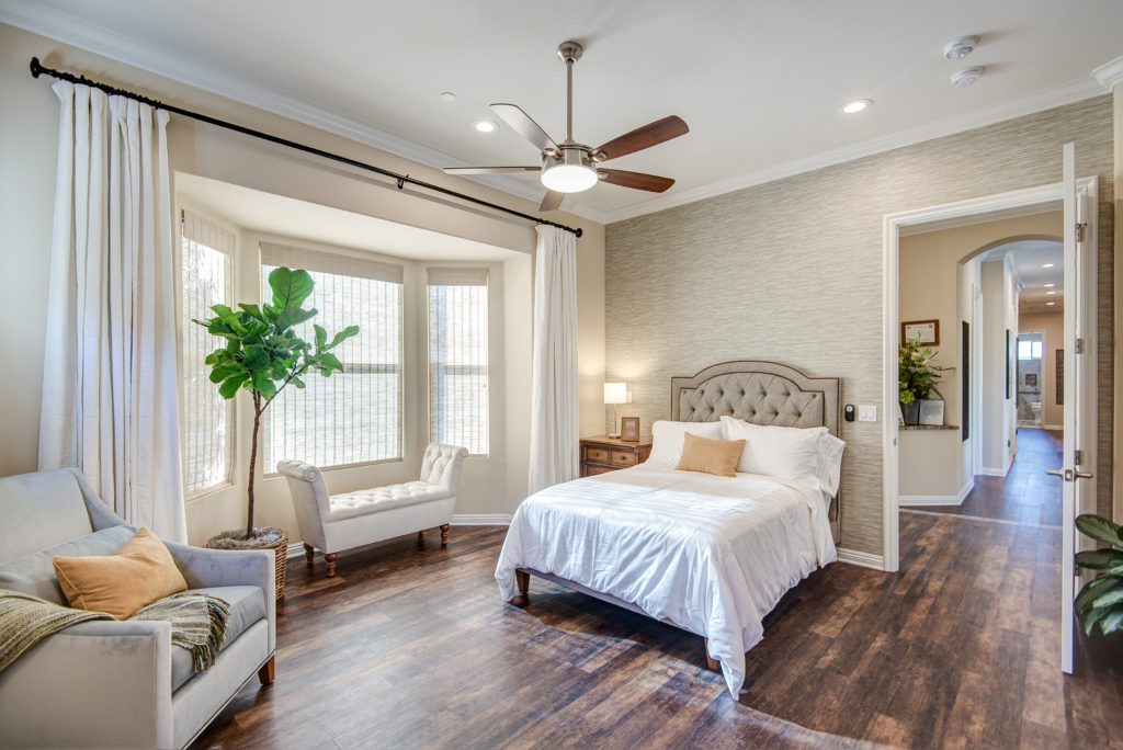 Bedroom 5 - Adagio San Juan Assisted Living Home